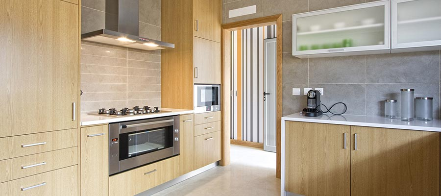 Kitchen Fitters   Fitting In Spain